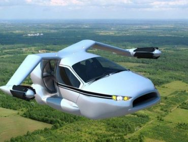 The buzz about Flying car and Flying Taxi 1