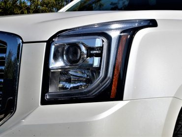 Projector headlamp market size