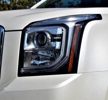 Automotive Lighting Market in China