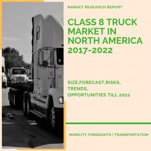 class 8 truck market