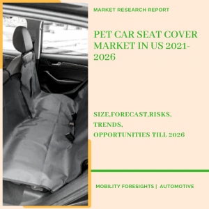 Pet Car Seat Cover Market in US