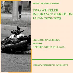 Two Wheeler Insurance Market in Japan
