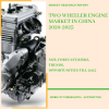 Two Wheeler Engine Market in China