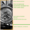 Two Wheeler Lighting Market in Asia