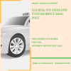 On-demand Taxi Market