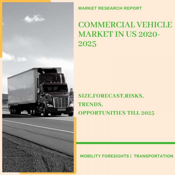 Commercial Vehicle Market in US