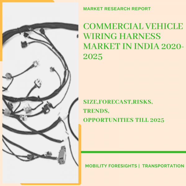 Commercial Vehicle Wiring Harness Market in India