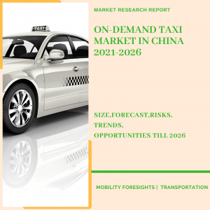 On-Demand Taxi Market in India