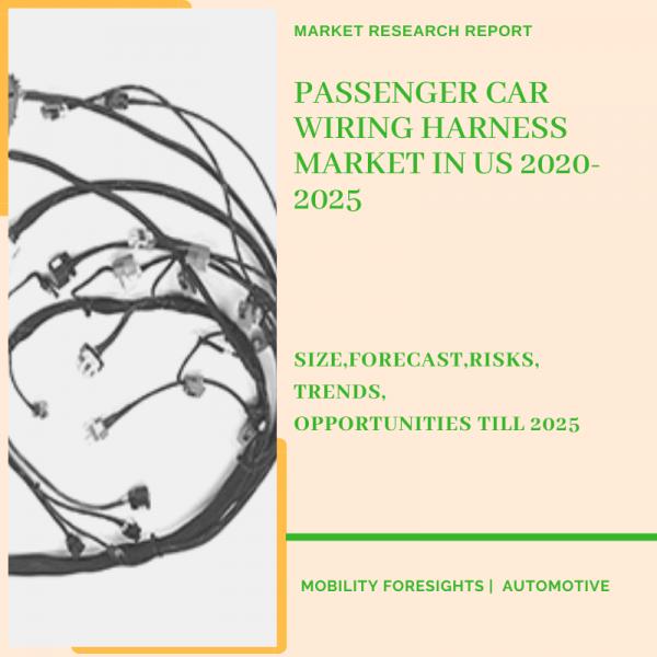 Passenger Car Wiring Harness Market in US