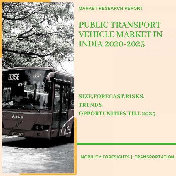 Public Transport Vehicle Market in India