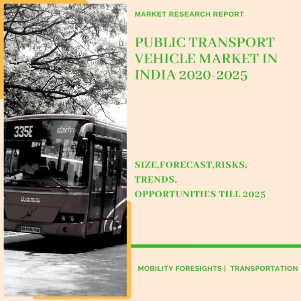 Public Transport Vehicle Market in India