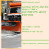 Snow And Ice Management Equipment Market