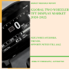 Two Wheeler TFT Display Market