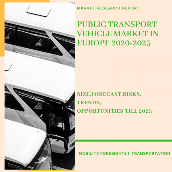 Public Transport Vehicle Market in Europe