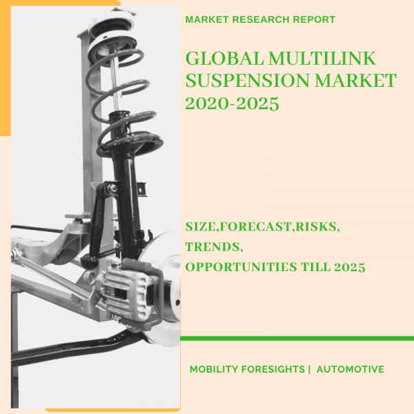Multilink Suspension Market