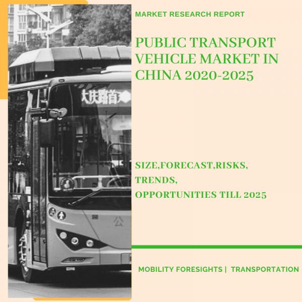 Public Transport Vehicle Market in China