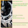 Two Wheeler Brakes Market in Asia