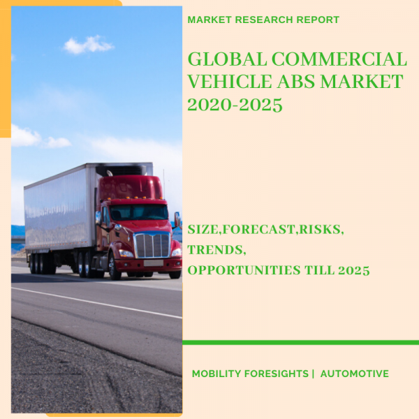 Commercial Vehicle ABS Market