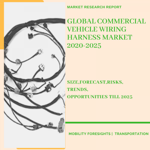 Commercial Vehicle Wiring Harness Market