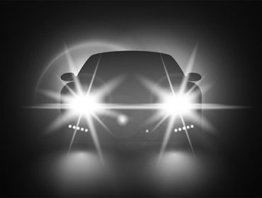The top 7 automotive lighting trends cover image