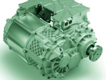 e-axle opportunity for auto suppliers
