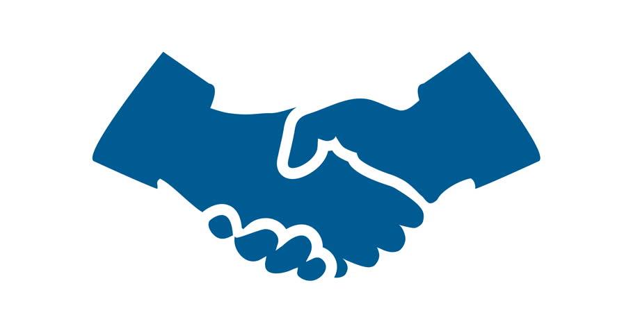 Info Graphic :Partnership