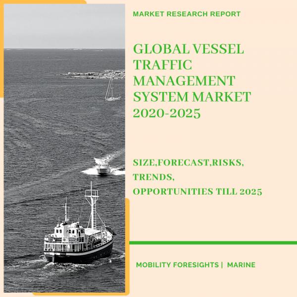 Vessel Traffic Management System Market