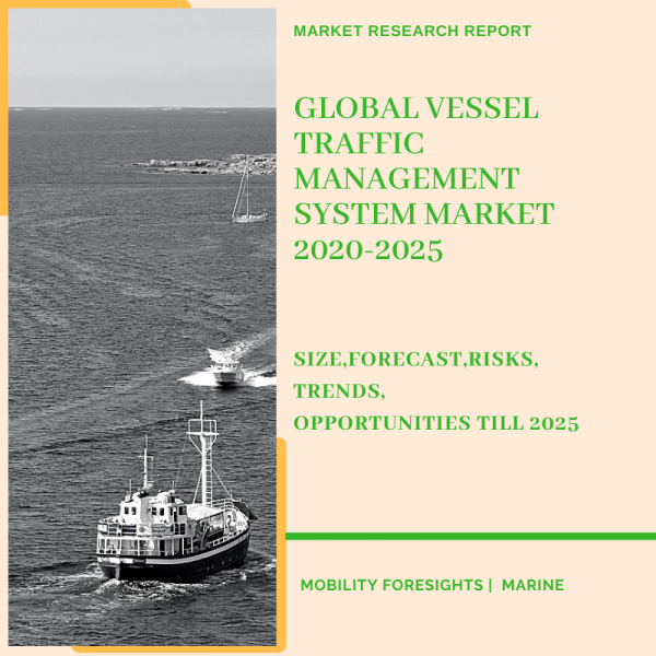 Vessel Traffic Management System Market