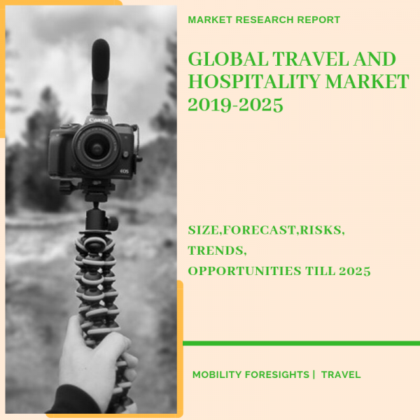 Travel and Hospitality Market report