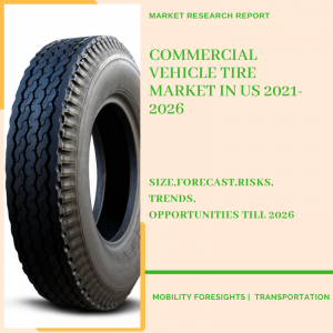 Commercial Vehicle Tire Market in US