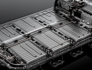 CHINA IN GLOBAL ELECTRIC VEHICLE BATTERY MARKET