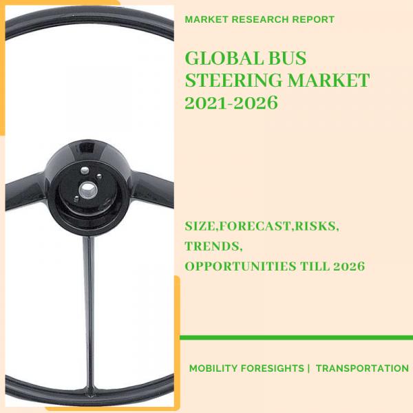 Bus Steering Market