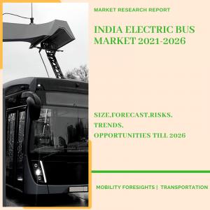 India Electric Bus Market