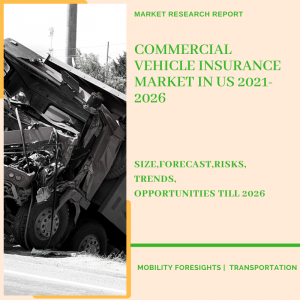 Commercial Vehicle Insurance Market in US