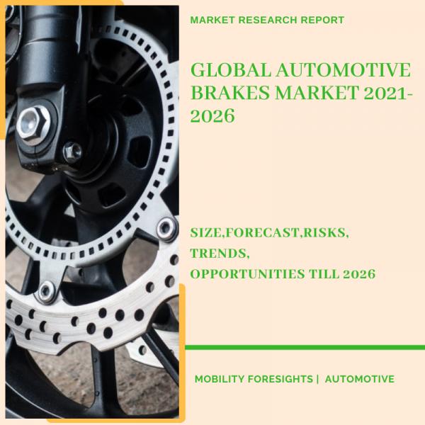 Automotive Brakes Market