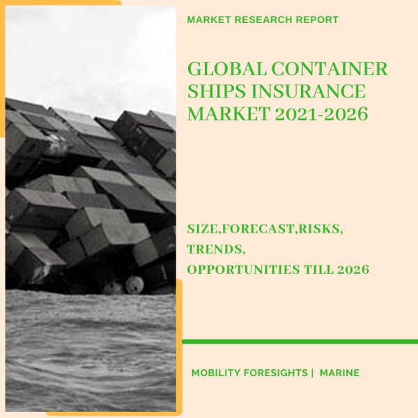 Container Ships Insurance Market