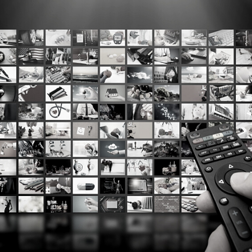 VIDEO ON DEMAND MARKET IN INDIA: SURVEY RESULTS