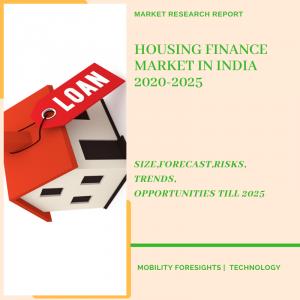 Housing Finance Market in India