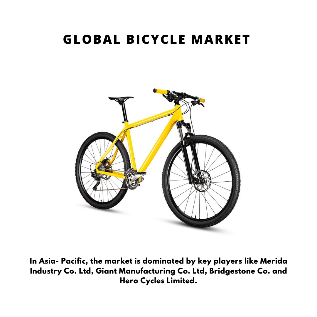 infographic: Bicycle Market, Bicycle Market Size, Bicycle Market trends and forecast, Bicycle Market Risks, Bicycle Market report