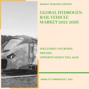 Hydrogen Rail Vehicle Market