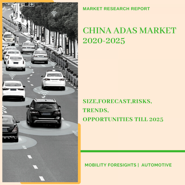 China ADAS Market