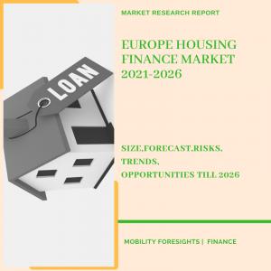 Europe Housing Finance Market