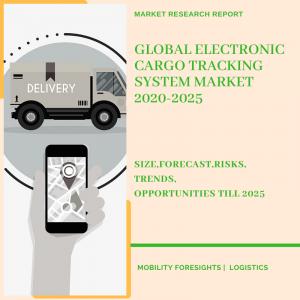 Electronic Cargo Tracking System Market