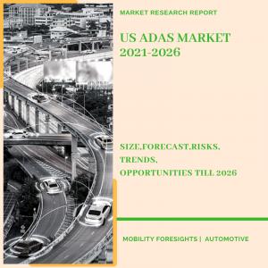 US ADAS Market