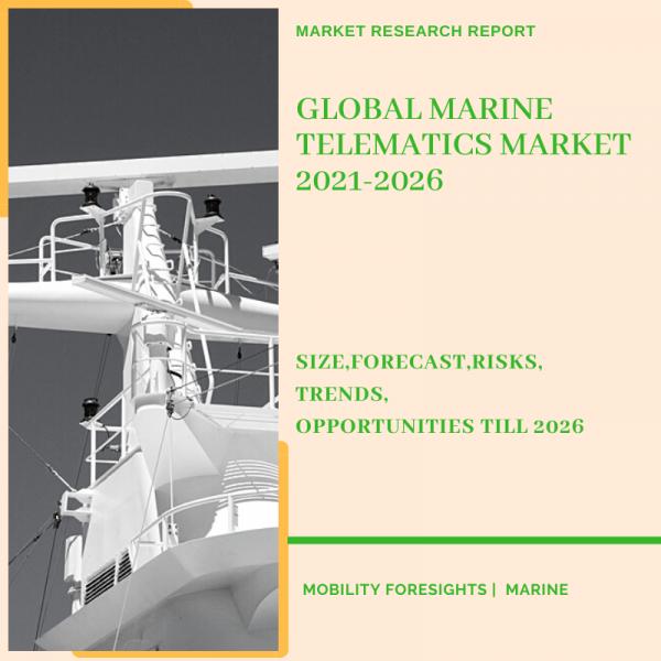 Marine Telematics Market