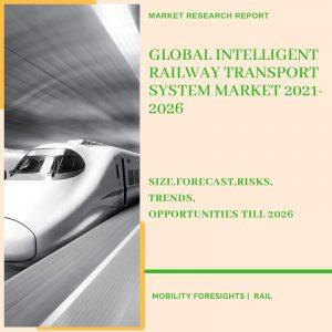Intelligent Railway Transport System Market