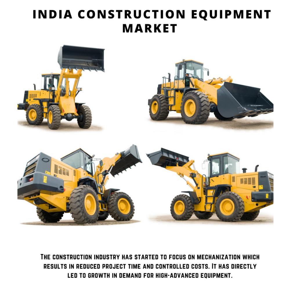 infographic: India Construction Equipment Market, India Construction Equipment Market size, India Construction Equipment Market trends and forecast, India Construction Equipment Market risks, India Construction Equipment Market report
