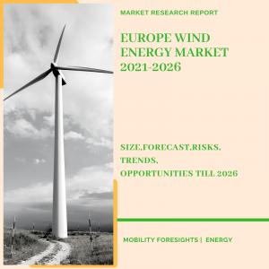Europe Wind Energy Market