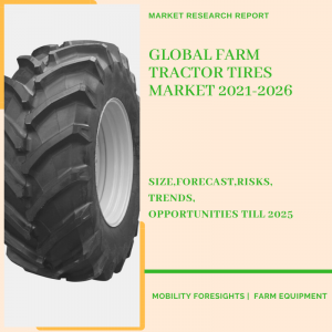 Farm Tractor Tires Market