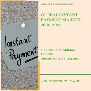 Instant Payment Market